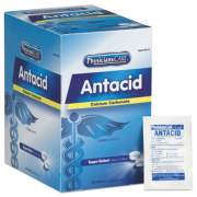 First Aid Only Over the Counter Antacid Medications for First Aid Cabinet, 250 Doses/Box (90110)