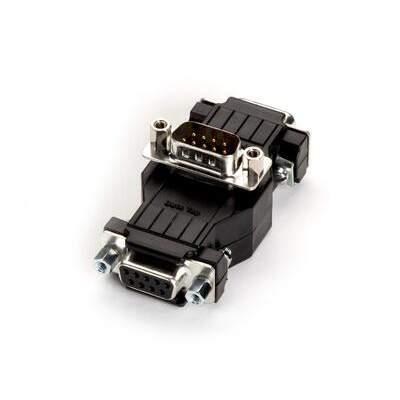 Black Box Data Tap Db9, 3-db9 Mf/m (FA149A)