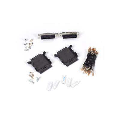 Black Box Hood Kit Two-headed Db25-m/f (FA800)