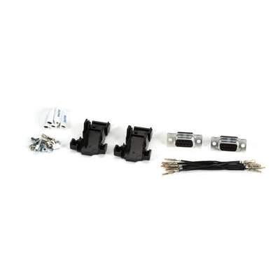 Black Box Hood Kit Two-headed Db9-female/female (FA808)