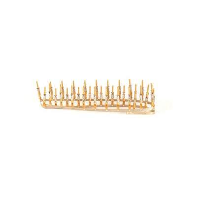 Black Box Crimp Pins M/34 Or M/50 Male 25pk (FH100-25PAK)