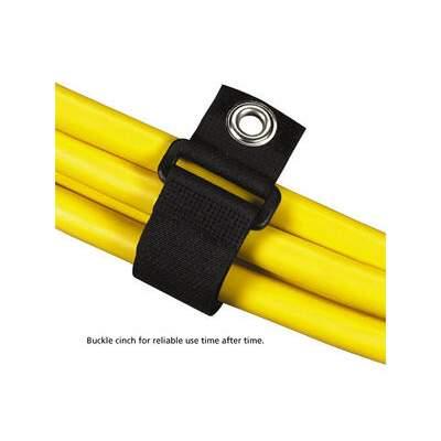 """Black Box Suspension Blt Durable Reusable 10"""" 10pk (FT432)"""