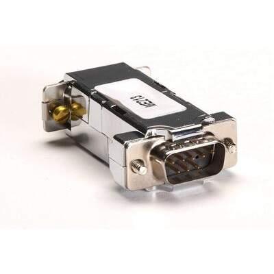 Black Box Rs232 Modem Eliminator - Db9-m/m (ME213)