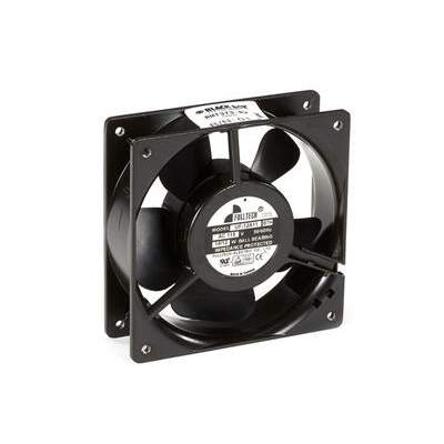 "Black Box Fan Wallmount Cabinet 4.5"" 240vac (RMT373AE-R2)"