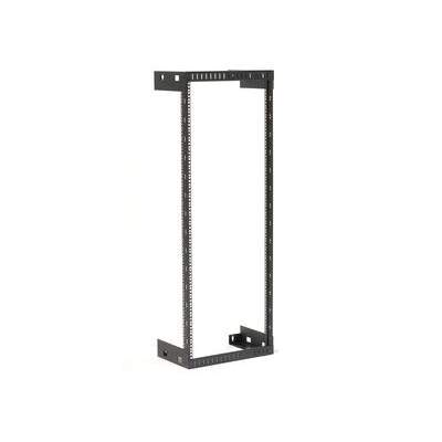 Black Box Wallmount Rack 36u M5 Sq Holes 175lb (RMT992A)