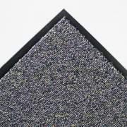 Crown Classic Berber Wiper Mat, Nylon/Olefin, 36 x 60, Gray (CB0035GY)
