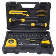 Stanley 51-Piece Mixed Tool Set (STMT74864)