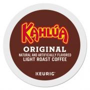 Kahla Kahlua Original K-Cups, 24/Box (PB1141)