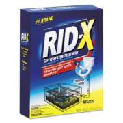 RID-X Septic System Treatment Concentrated Powder, 19.6 oz (19200-80307)
