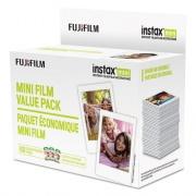 Fujifilm Instax Mini Film, 800 ASA, 60-Exposure Roll (600016111)