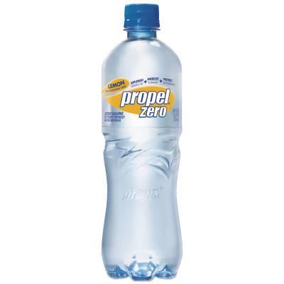 Gatorade Propel Zero Bottles (00299)