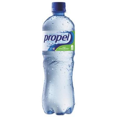 Gatorade Propel Zero Bottles (00339)