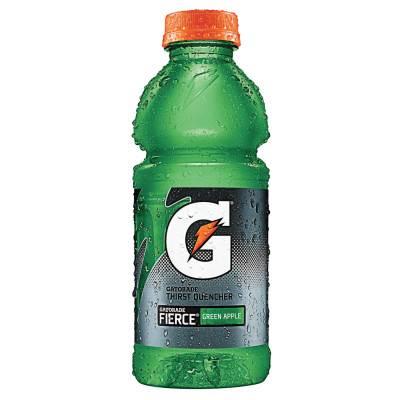 Gatorade 20 oz Wide Mouth Bottles (01053)