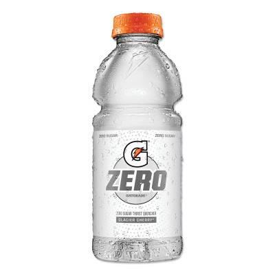 Gatorade G Zero Sugar Thirst Quencher (04214)