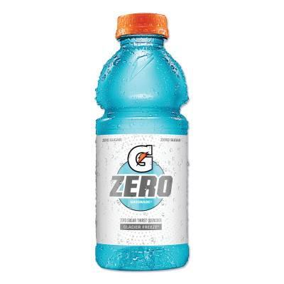 Gatorade G Zero Sugar Thirst Quencher (04354)