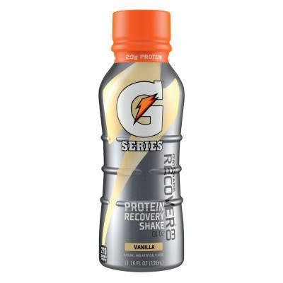 Gatorade Recover Protein Shake (10109)