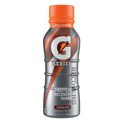 Gatorade Recover Protein Shake (10110)