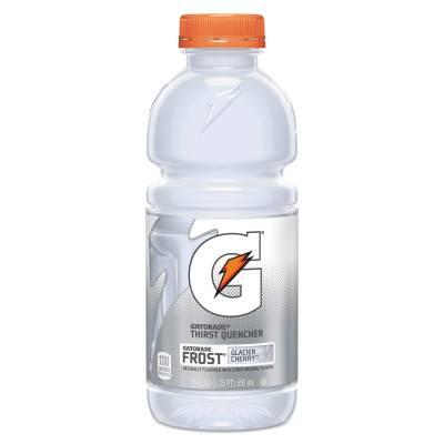 Gatorade 20 Oz. Wide Mouth Bottles (10247)