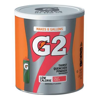 Gatorade G2 Powder (13442)