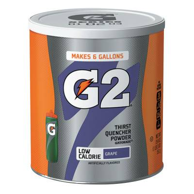 Gatorade G2 Powder (13443)