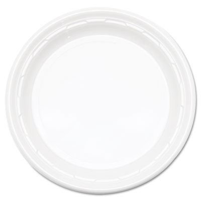Dart Famous Service Plastic Dinnerware, Plate, 9