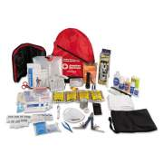 First Aid Only Bulk ANSI 2015 Compliant First Aid Kit, 211 Pieces, Plastic Case (91051)