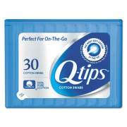 Q-tips Cotton Swabs, 30/Pack, 36 Packs/Carton (22127)