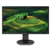 """Philips Brilliance B-Line LCD Monitor, 27"""" Widescreen, 16:9 Aspect Ratio (271B8QJEB)"""