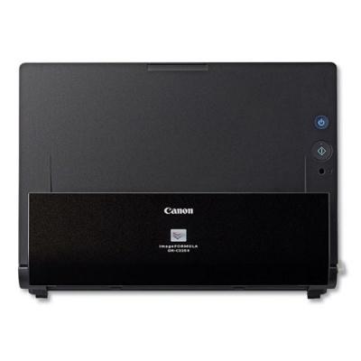 Canon imageFORMULA DR-C225 II Office Document Scanner, 600 dpi Optical Resolution, 30-Sheet Duplex Auto Document Feeder (3258C002)