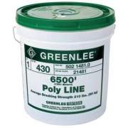 Greenlee Poly Lines (50214810) (430)
