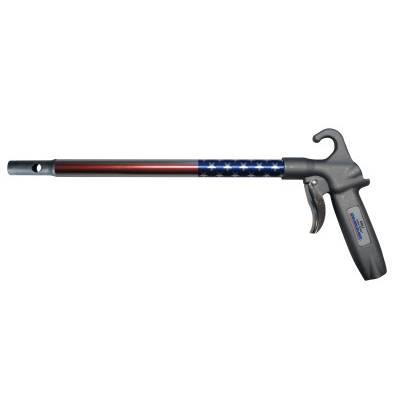 Guardair Xtra Thrust US Flag Safety Air Gun (75XT012AAUS)