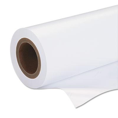 "Epson Premium Luster Photo Paper, 3"" Core, 10 mil, 10"" x 100 ft, Premium Luster White (S042077)"