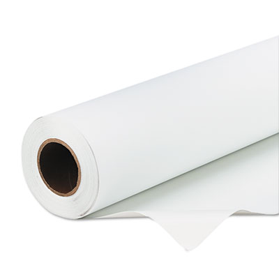 "Epson Somerset Velvet Paper Roll, 44"" x 50 ft, White (SP91204)"