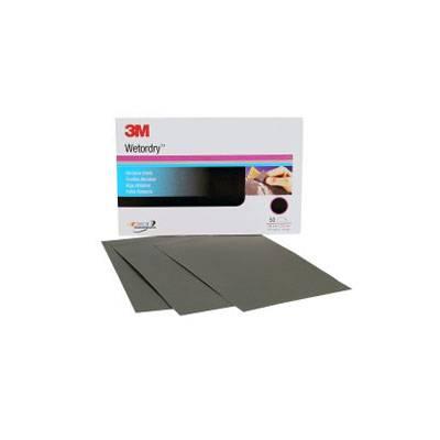 3M 5-1/2 X 9/2500c Wet Or Dry (2625)