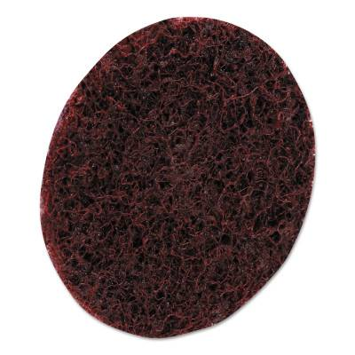 50 Pc 3M Scotch-Brite® Roloc® Reverse Button TS Surface Conditioning Discs New