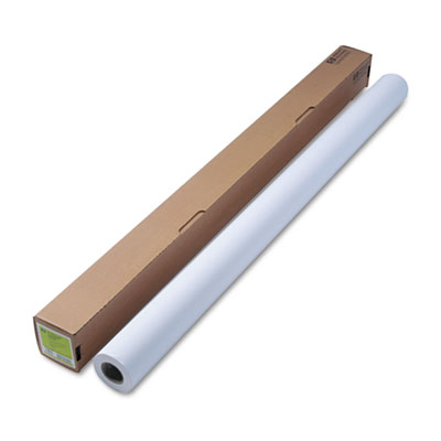HP Heavyweight Coated Paper-1372 mm x 30.5 m (54 in x 100 ft) (C6570C)