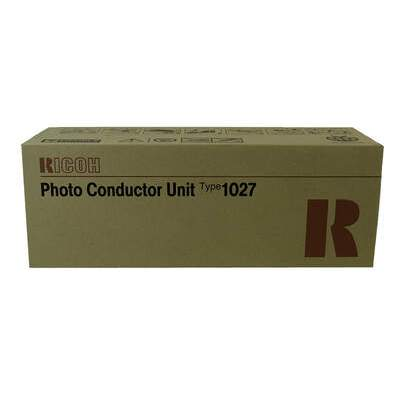 Ricoh Drum (411018 TYPE1022 TYPE1027)