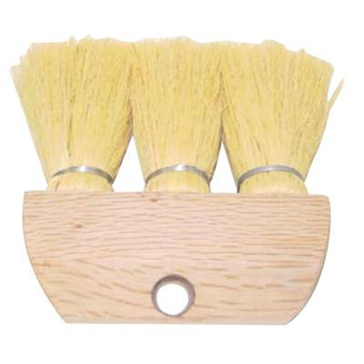 Magnolia Brush Three or Four Knot Roofers Brushes (191)