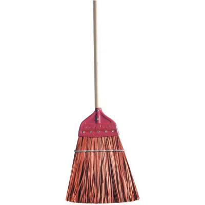 Magnolia Brush Metal Cap Brooms (6011)