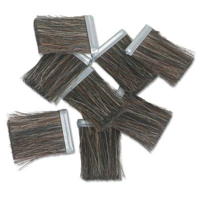 Merit Abrasives Sand-O-Flex Wheel Replacement Brushes (08834113003)