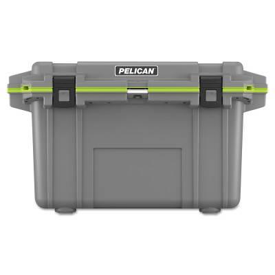 Pelican ProGear Elite Coolers (70Q-1-DKGRYEGRN)