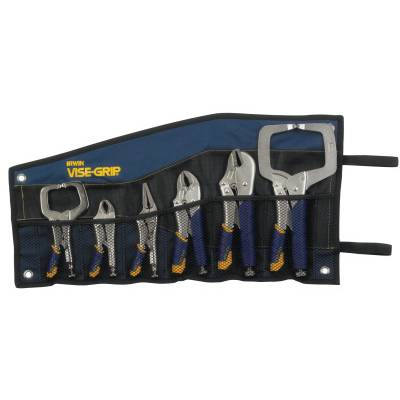 Irwin Vise-Grip Fast Release Locking Pliers Sets (IRHT82589)