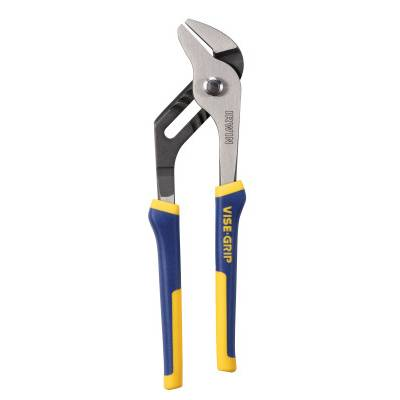 Stanley Irwin Vise-Grip Groove Joint Pliers (2078500)