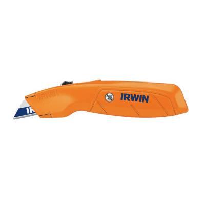 Stanley Irwin Hi-Vis Retractable Knife (2082300)