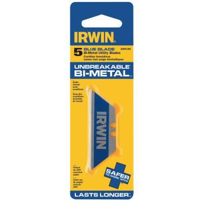 Stanley Irwin Bi-Metal Utility Blades (2084200)