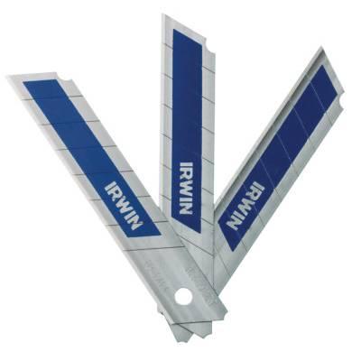 Stanley Irwin Bi-Metal Snap Blades (2086404)