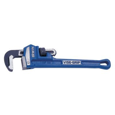 Stanley Irwin Vise-Grip Cast Iron Pipe Wrenches (274101)