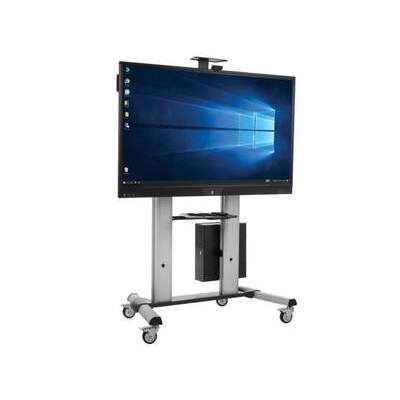 Tripp Lite Interactive Display W/ Stand & Battery (DMCSTP65CBP)