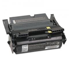 Lexmark 64404XA Extra High-Yield Toner, 32,000 Page-Yield, Black