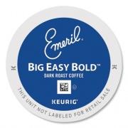 Emeril's Big Easy Bold Coffee K-Cups, 24/Box (PB1036)
